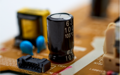 Energía reactiva y Baterías de Condensadores.