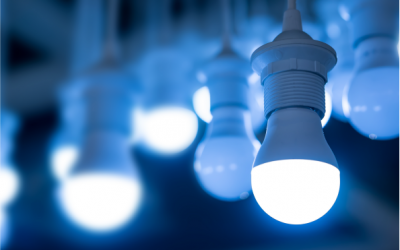 Iluminación LED.